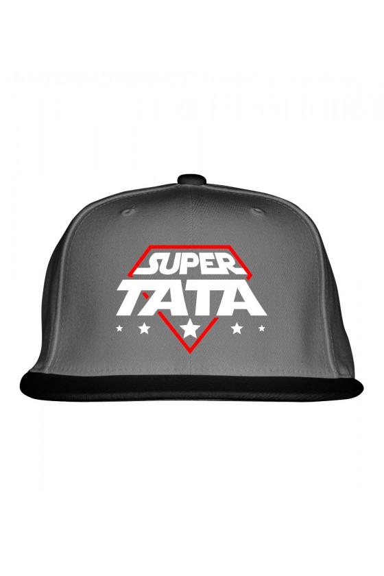 Czapka Snapback SUPER gwiezdny TATA