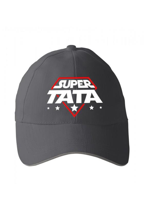 Czapka z daszkiem SUPER gwiezdny TATA