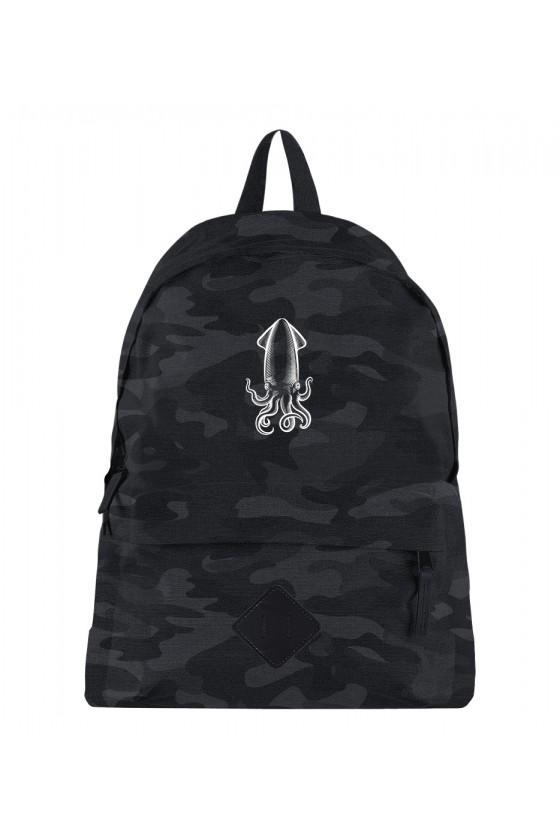 Plecak Moro Kałamarnica