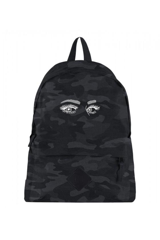 Plecak Moro Oczy