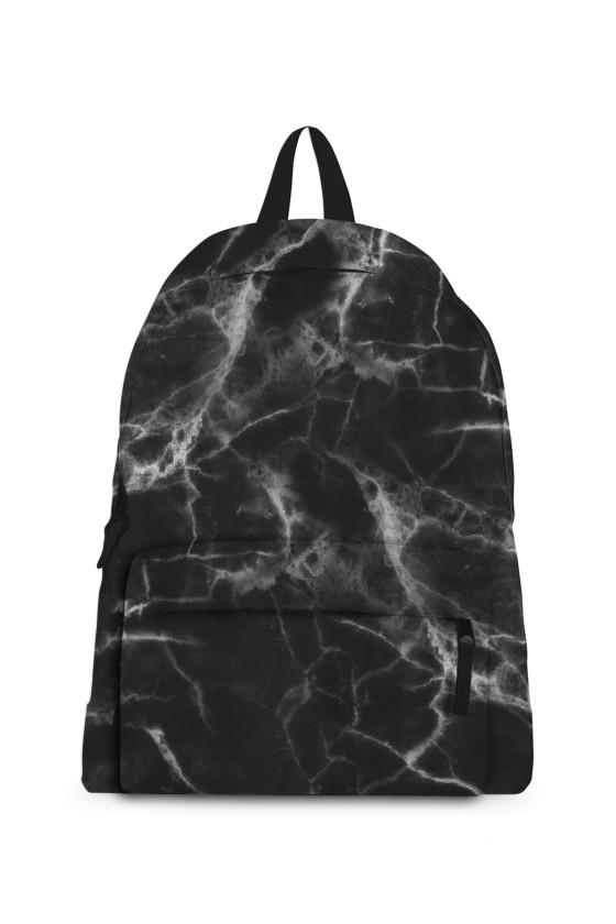 Plecak Premium Dark Marble
