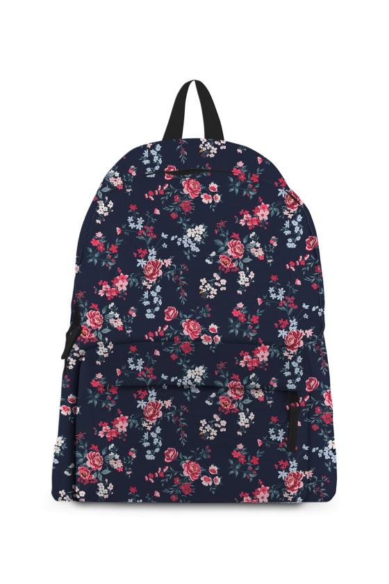 Plecak Premium Elegant Rose