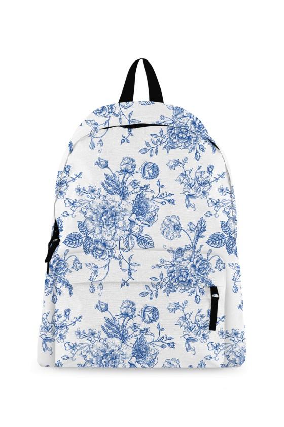 Plecak Premium Flower Art