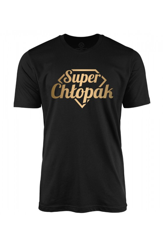 Koszulka męska Super chłopak