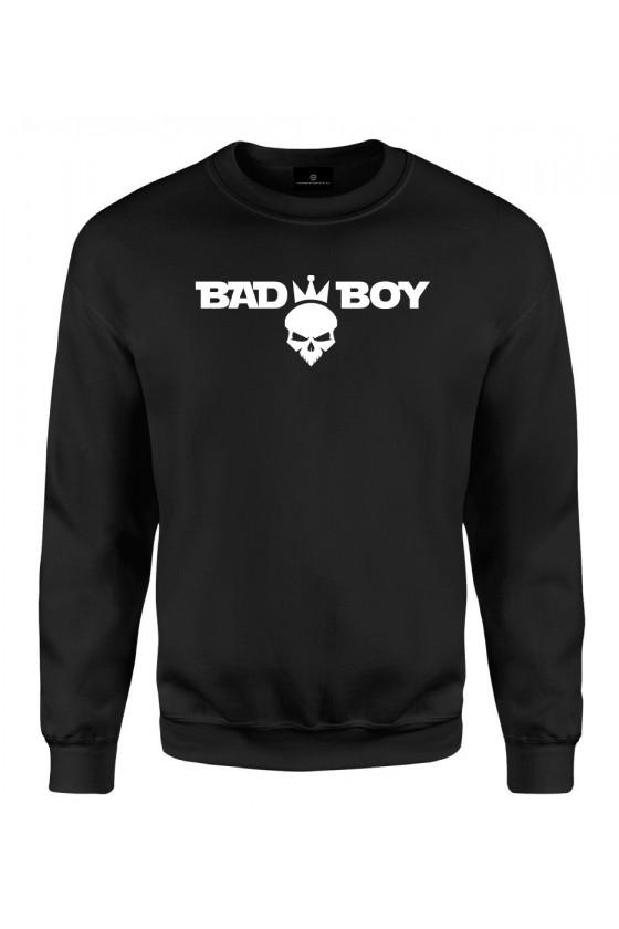 Bluza klasyczna Bad Boy