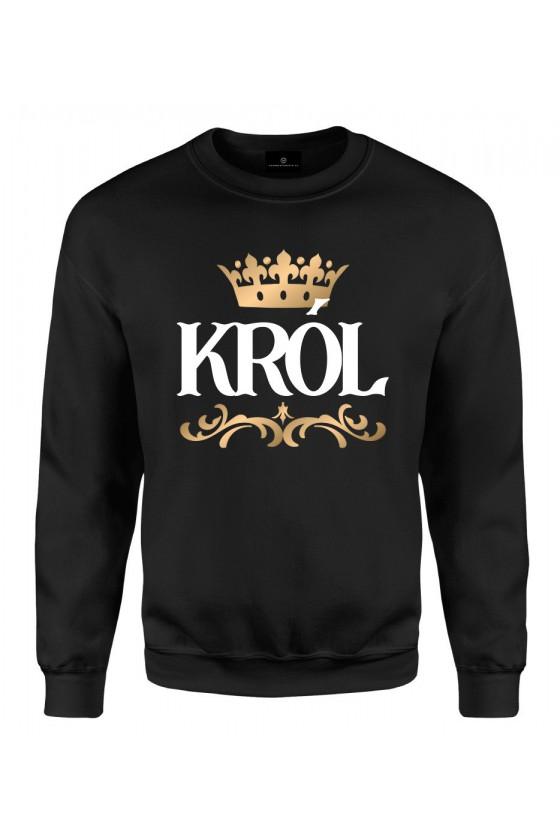 Bluza klasyczna Król
