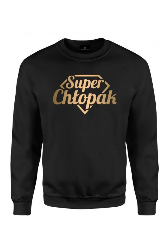 Bluza klasyczna Super chłopak