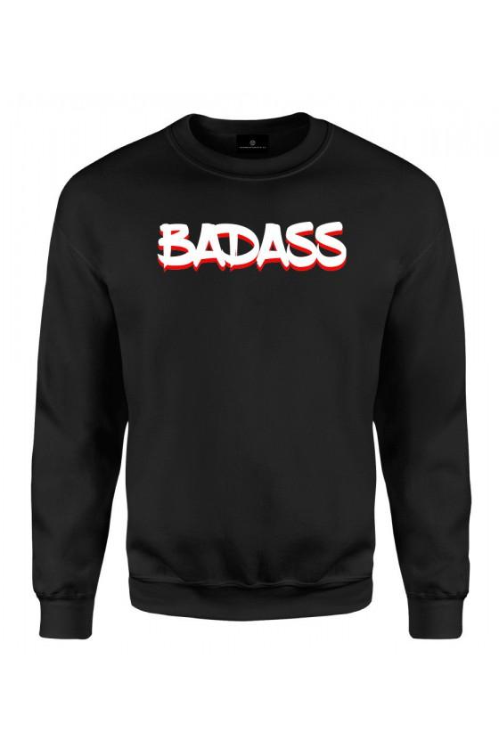 Bluza klasyczna BADASS