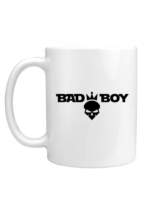Kubek Bad Boy