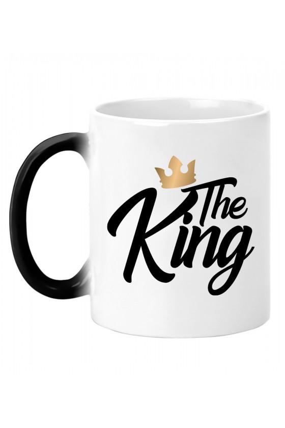 Kubek magiczny The King