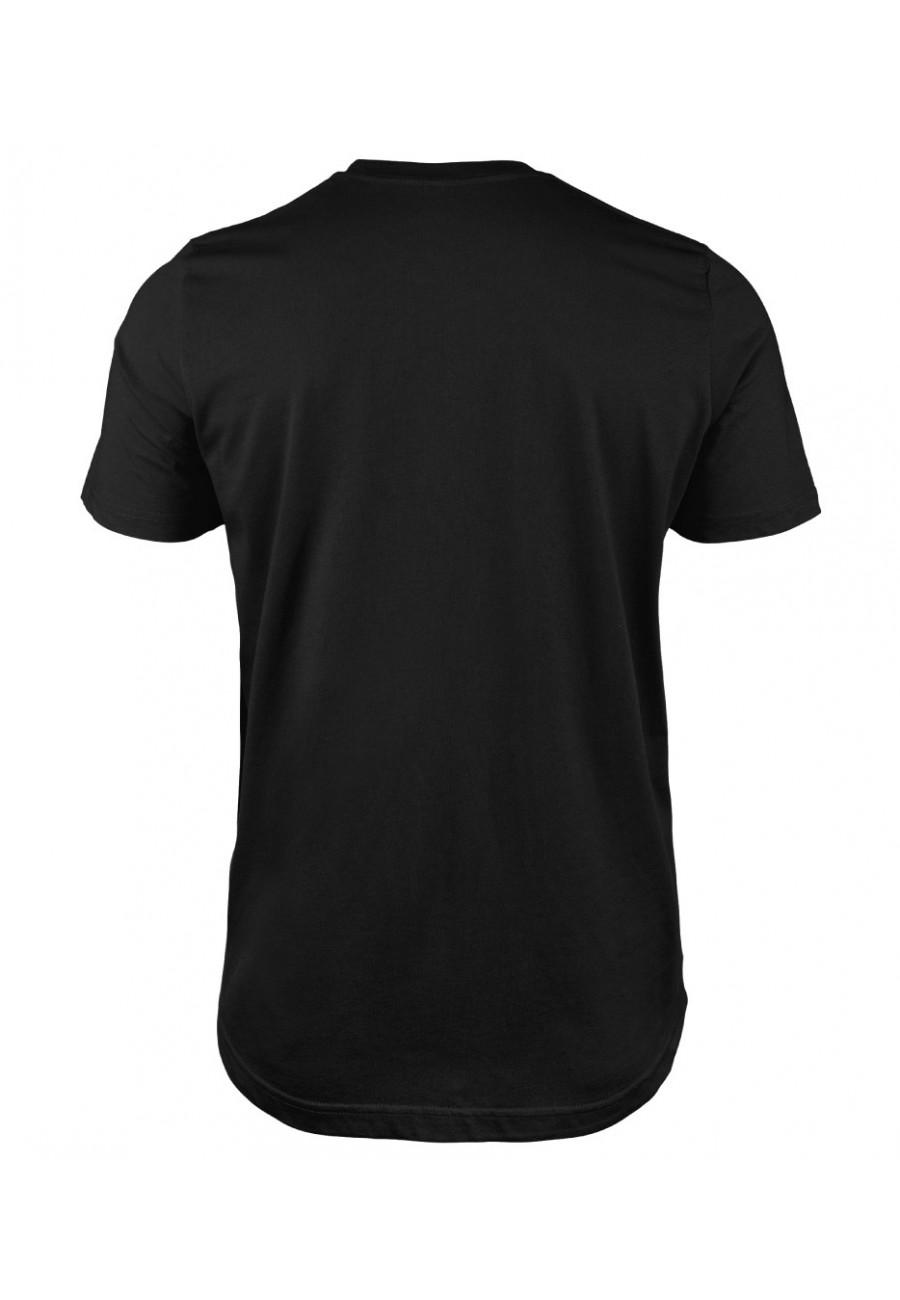 Koszulka męska Dla Dziadka - Nie jestem na Emeryturze
