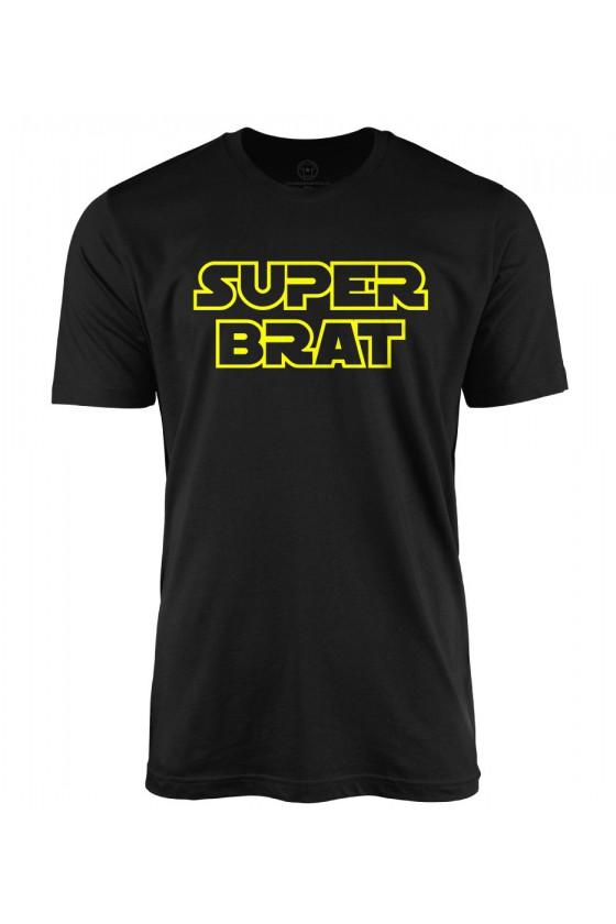 Koszulka męska Super Brat