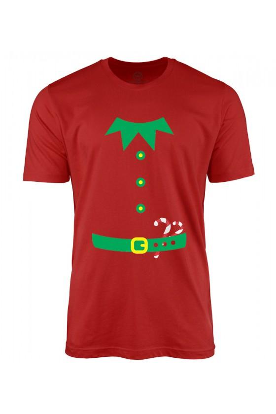 Koszulka męska kostium elfa