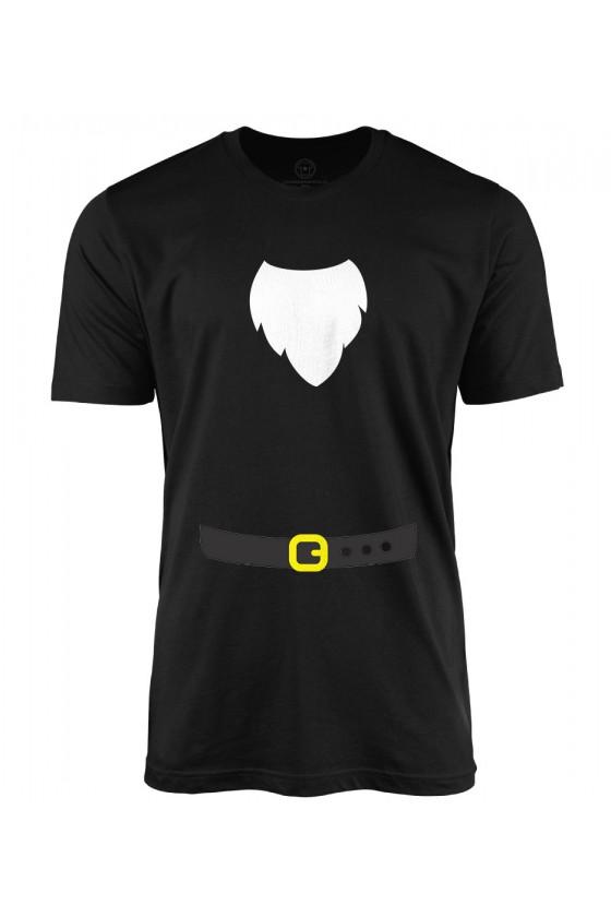 Koszulka męska kostium mikołaja