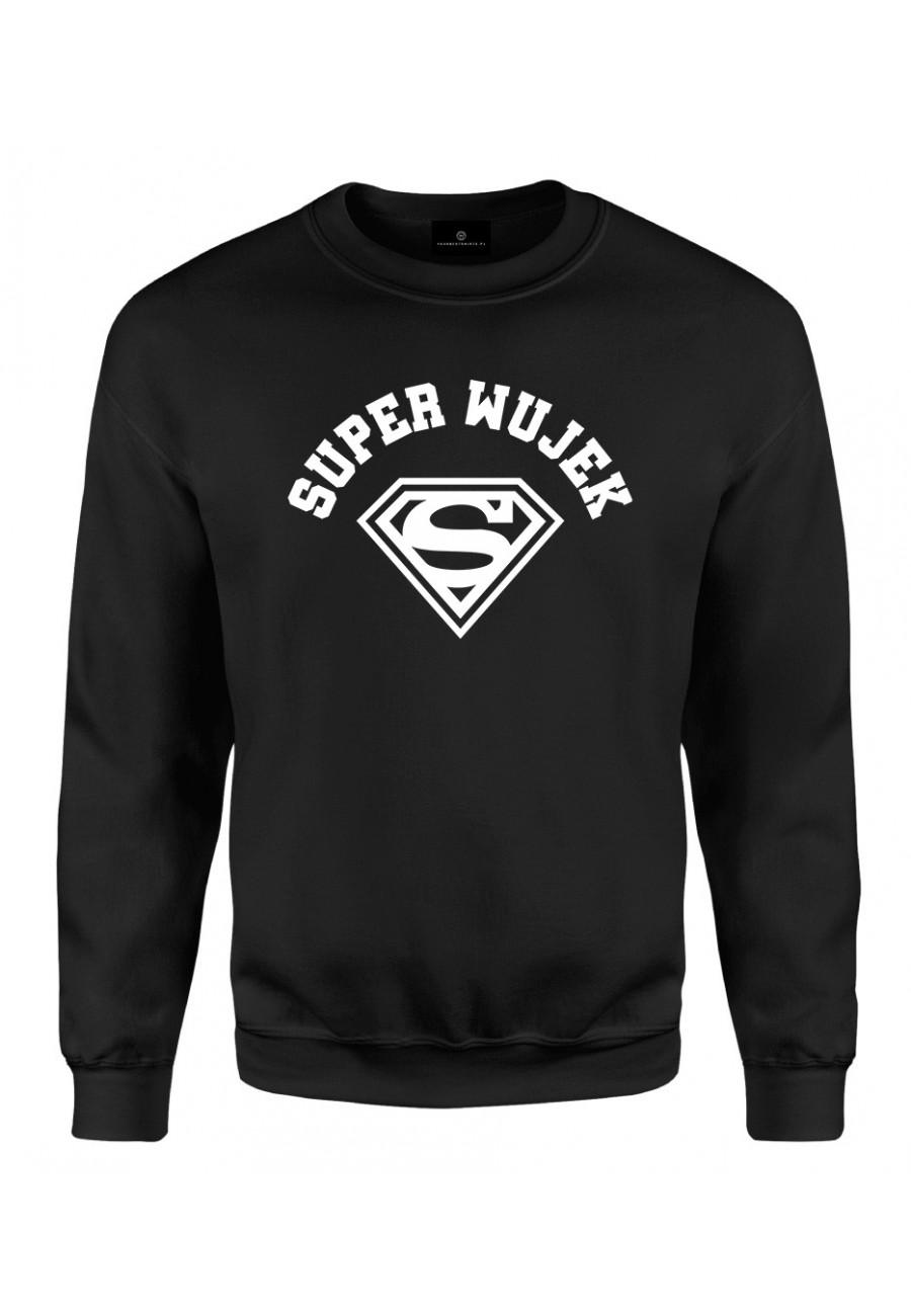 Bluza klasyczna Super Wujek 2