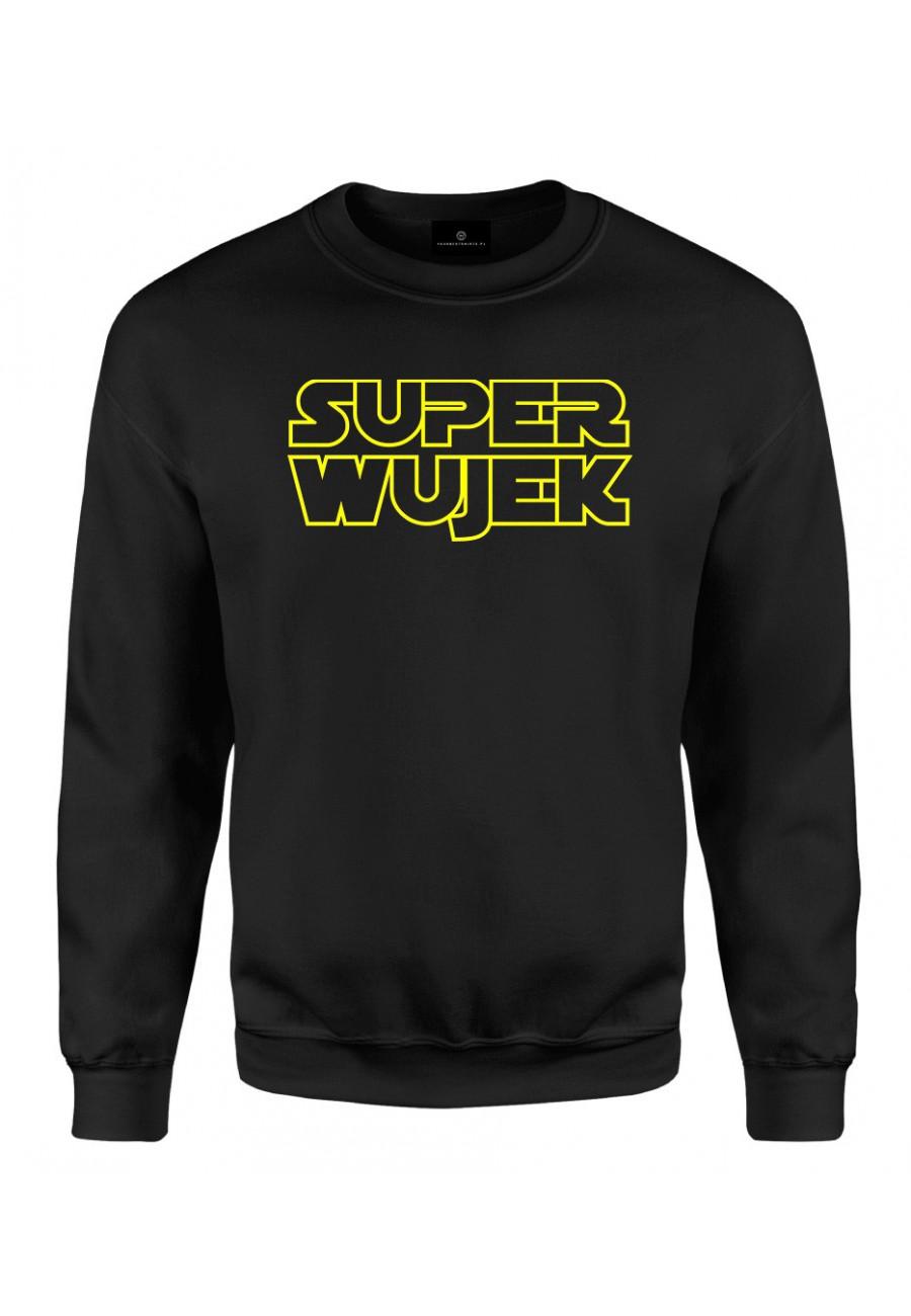 Bluza klasyczna Super Wujek