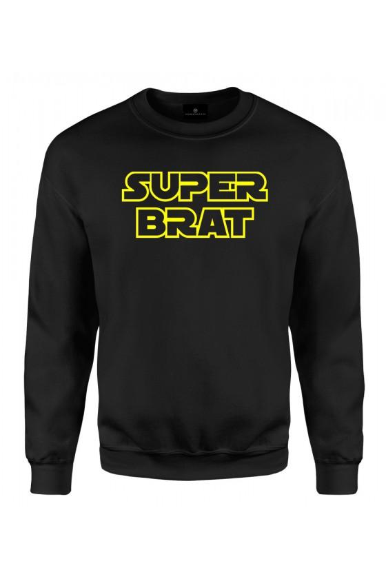 Bluza klasyczna Super Brat