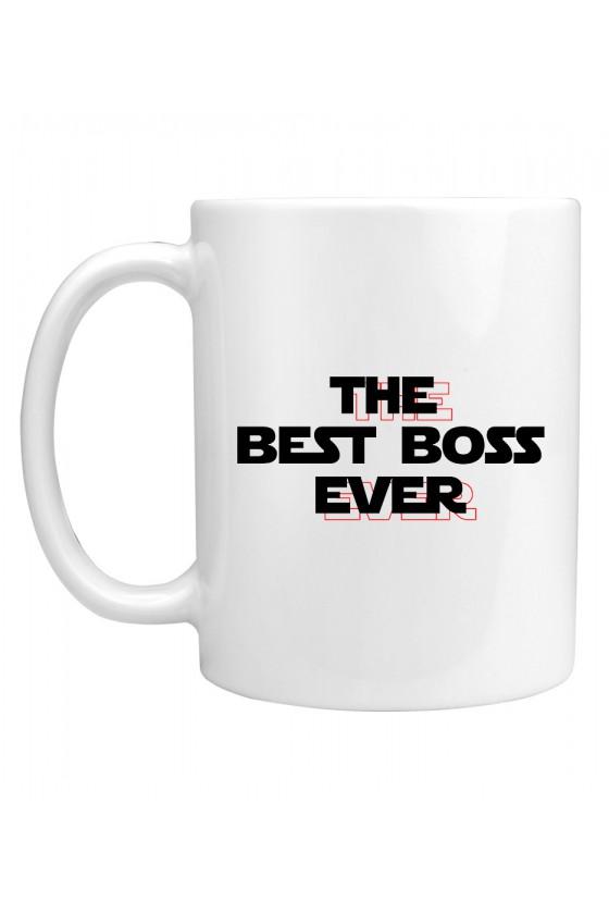 Kubek The best boss ever