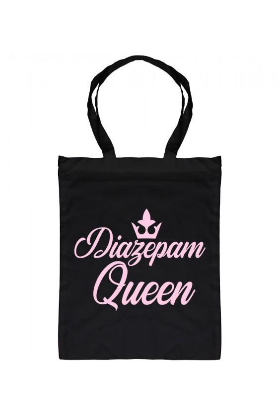 Torba Bawełniana Diazepam queen