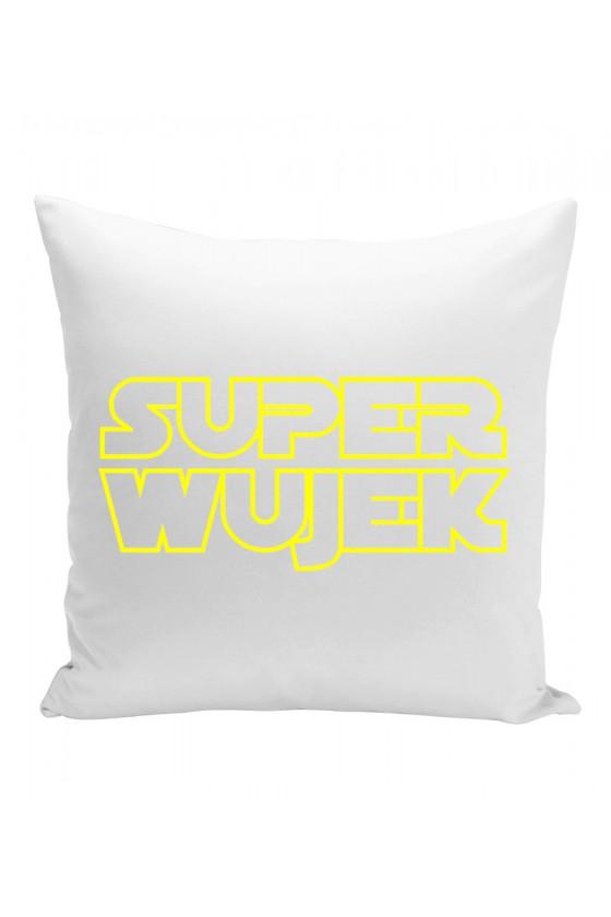 Poduszka Super Wujek