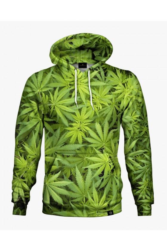 Bluza bawełniana Marihuana Walt Dealer