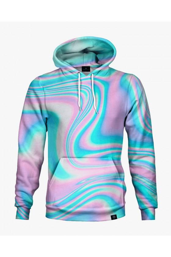 Bluza bawełniana Cosmic Air