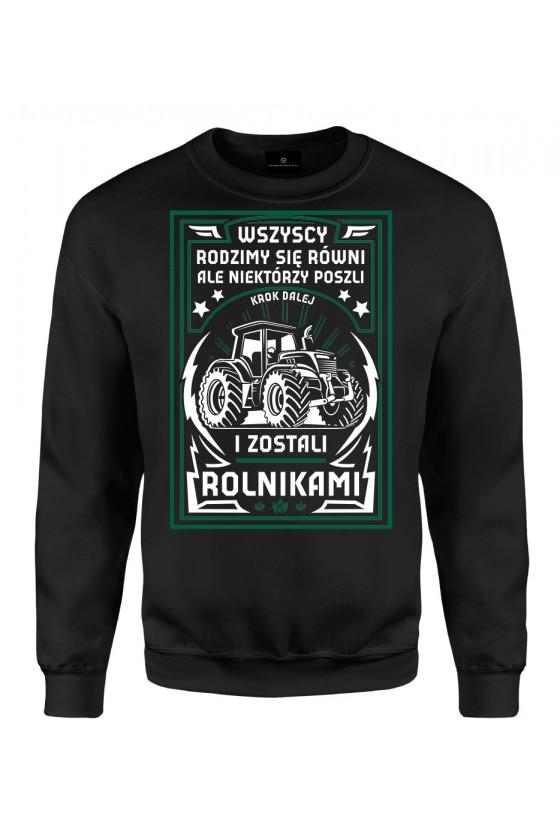Bluza klasyczna Najlepsi zostalo rolnikami 2