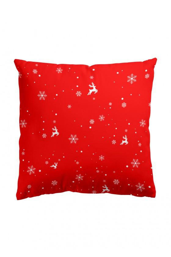 LIMITOWANA Świąteczna Poduszka Premium Miłosne wyznanie