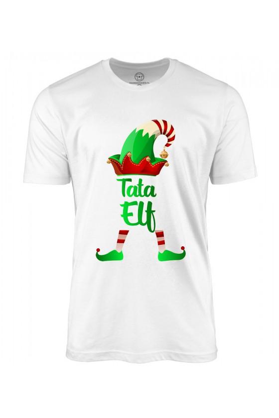 Koszulka męska Tata Elf