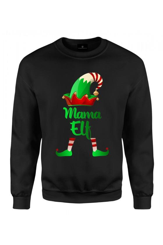 Bluza klasyczna Mama Elf