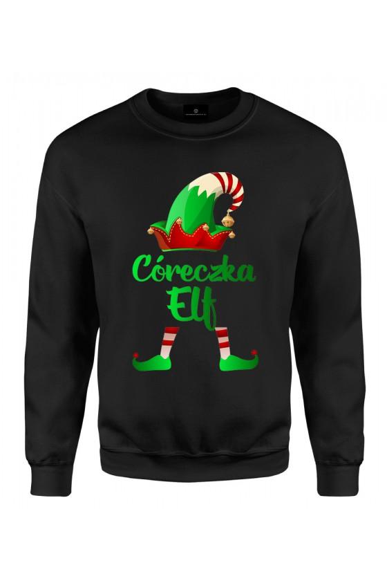 Bluza klasyczna Córeczka Elf