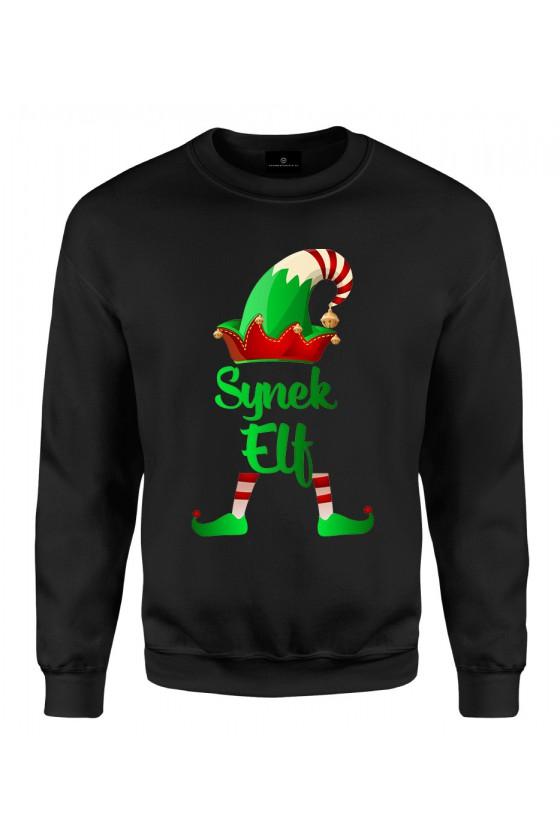 Bluza klasyczna Synek Elf