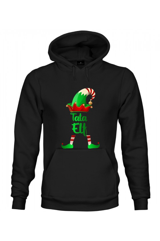 Bluza z kapturem Tata Elf