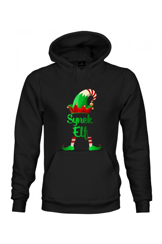 Bluza z kapturem Synek Elf