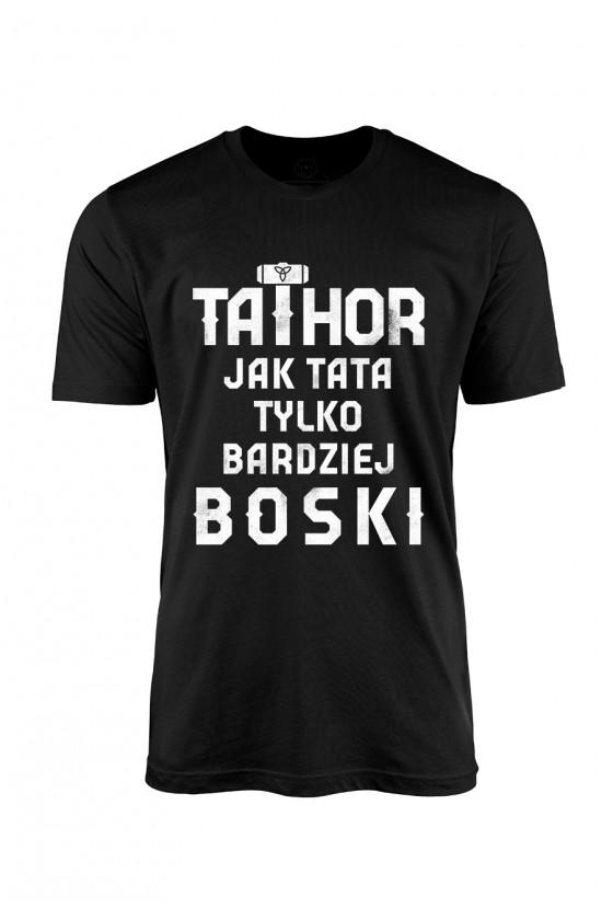 Koszulka męska Tathor